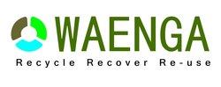 Waenga.com  logo
